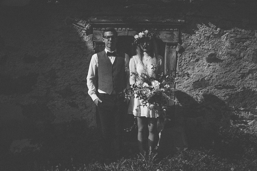 Rustic Country Wedding-17