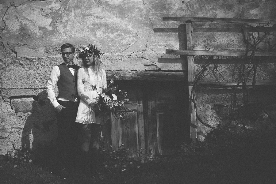 Rustic Country Wedding-18