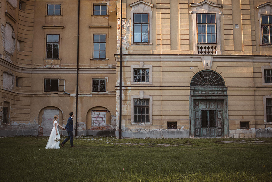 Galerija Okusov Wedding