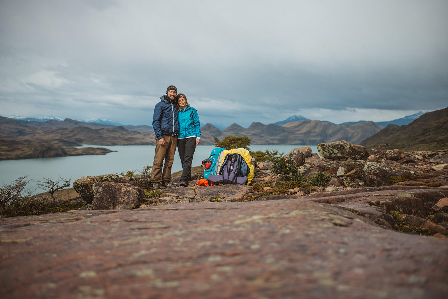Patagonia Travel Photographer