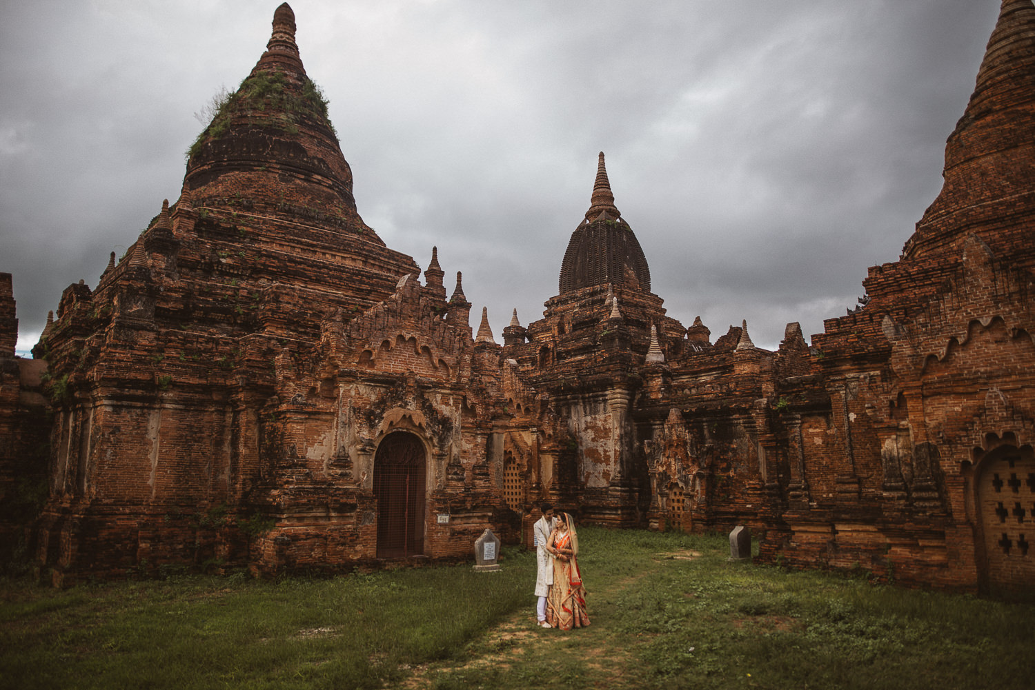 Bagan Myanmar Wedding Photographer