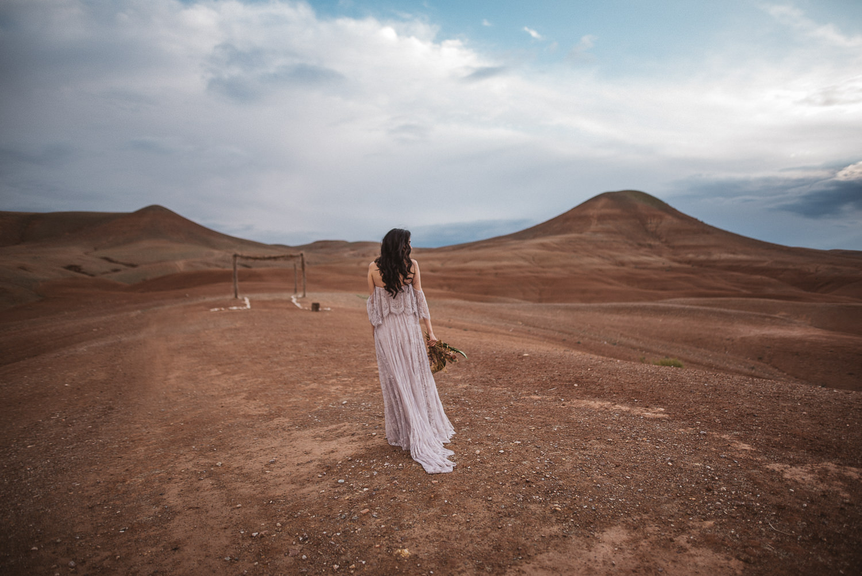 La Pause Marrakech Wedding Photographer
