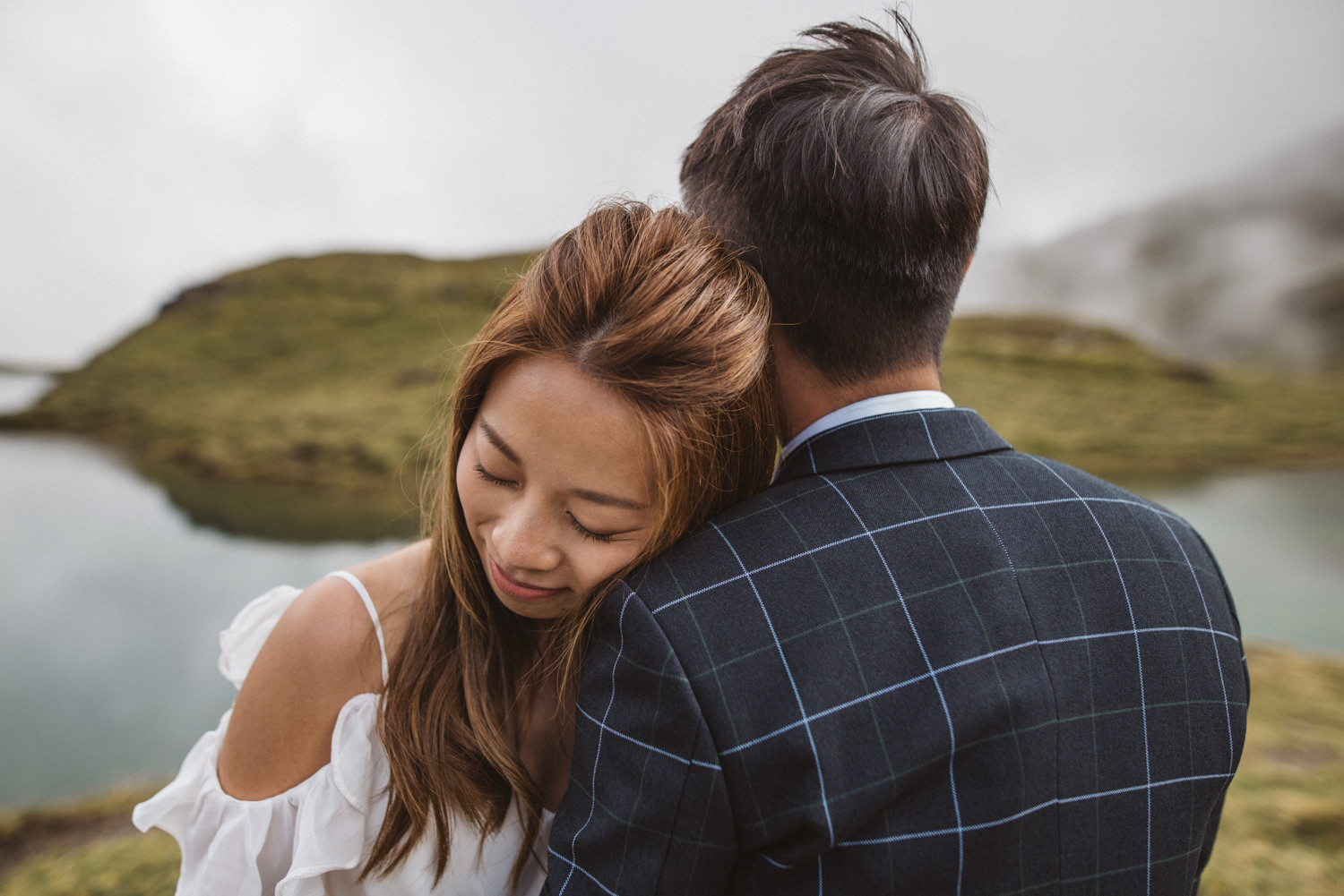 Switzerland Elopement Photographer