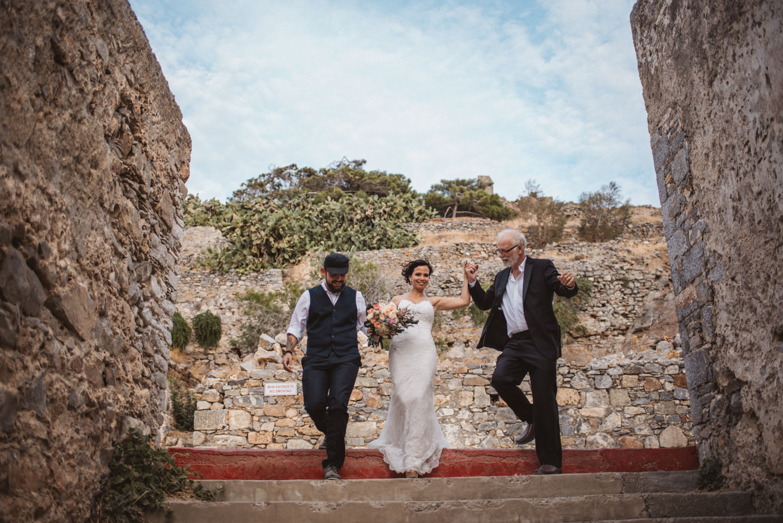 Crete Greece Wedding Photographer
