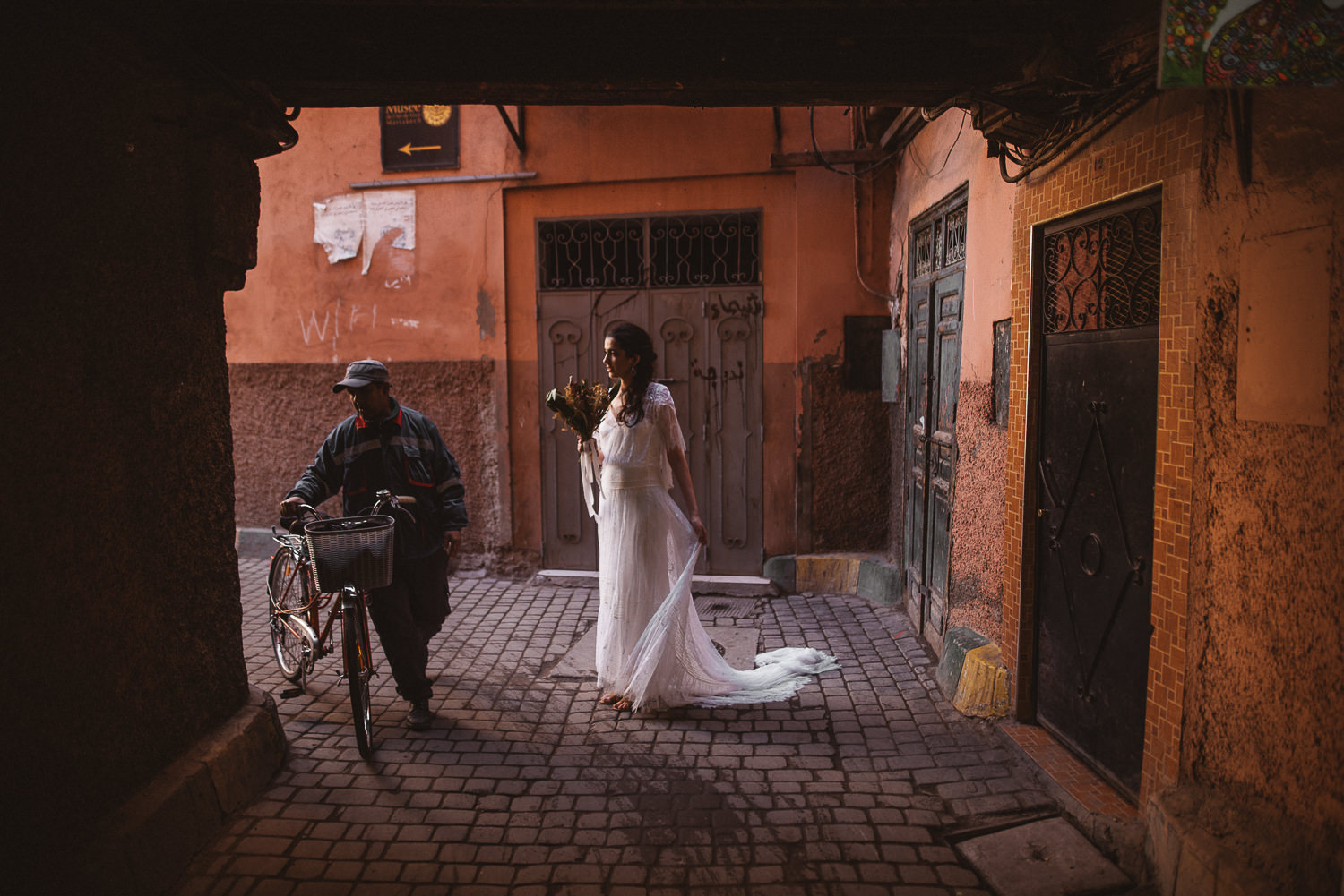 morocco marrakech luxury Wedding Photographer