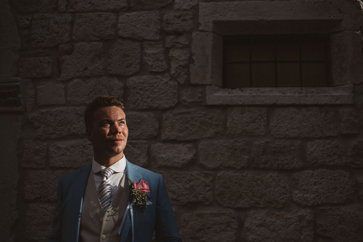 Trogir Croatia Wedding Photographer