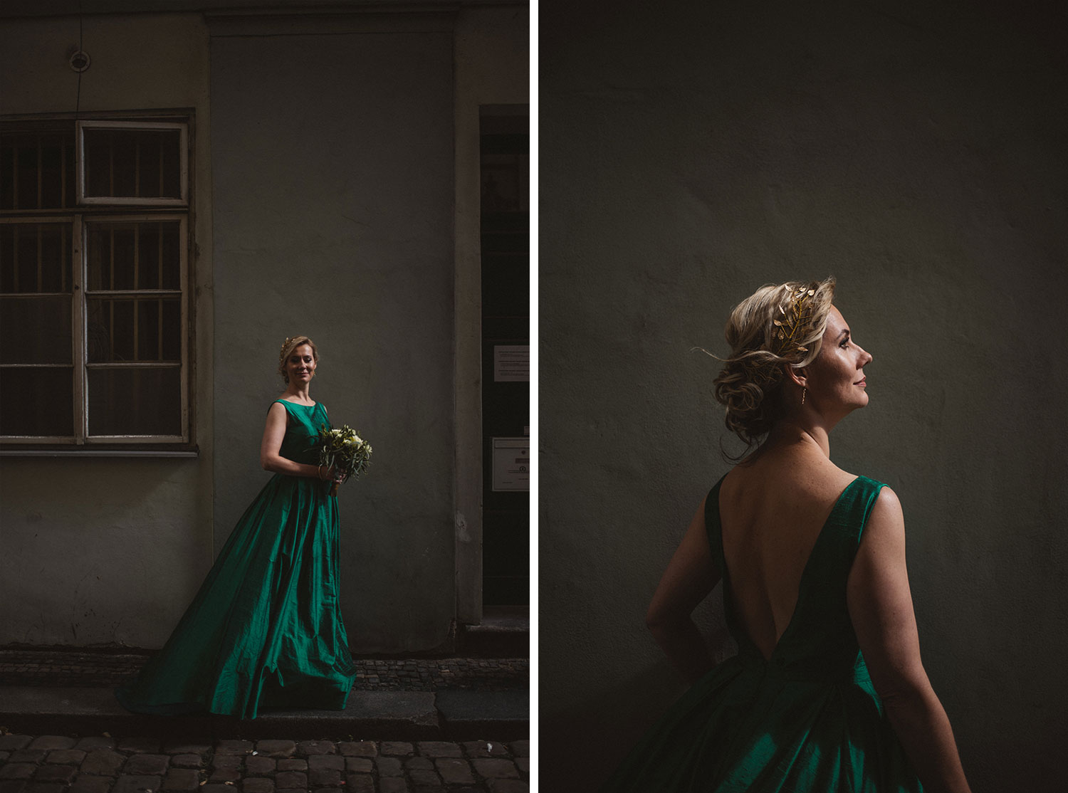 Prague Luxury Wedding Photographer