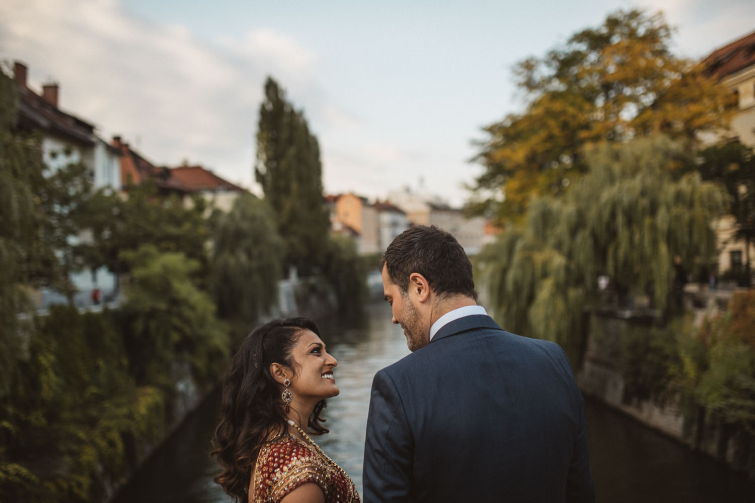 ljubljana Wedding