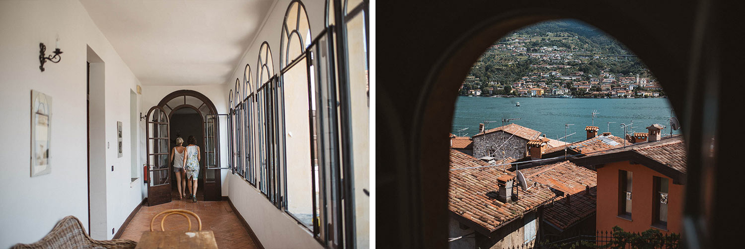 Castello Oldofredi Iseo Wedding Photographer
