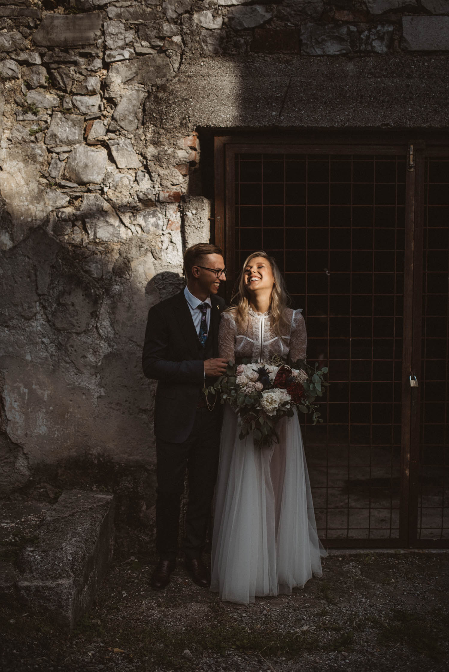 Stanjel Slovenia Wedding Photographer