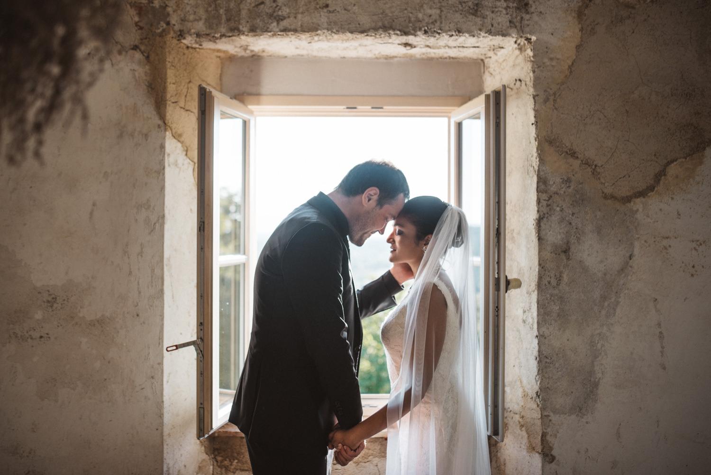 Villa Fabiani Fotograf na Poroki