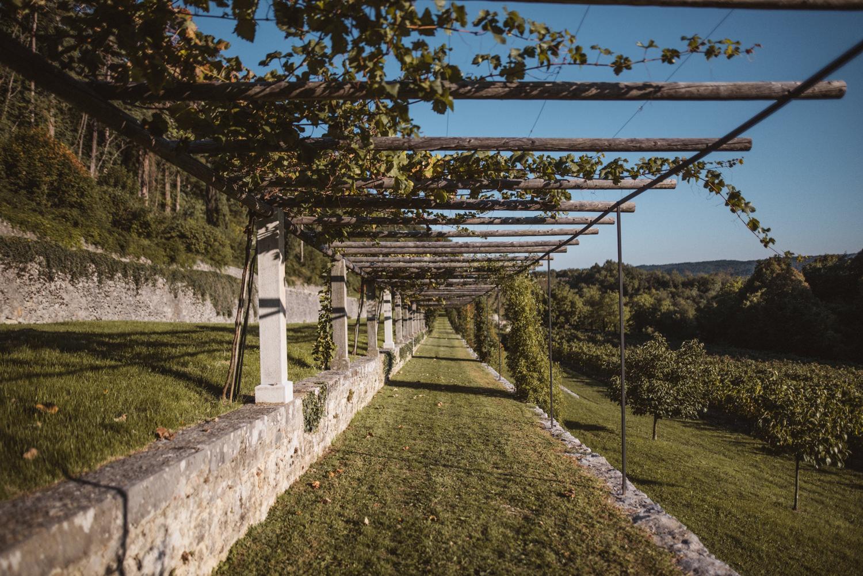 Villa Fabiani Fotografo Matrimonio