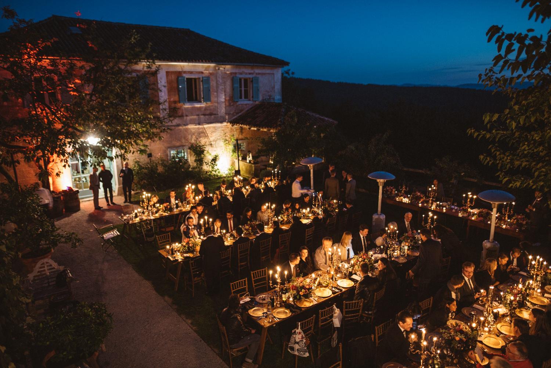 Villa Fabiani Fotografiranje Porok